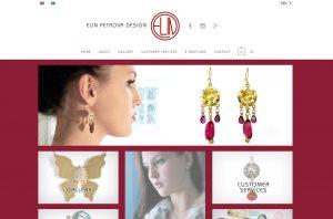 Elin Petrova Design