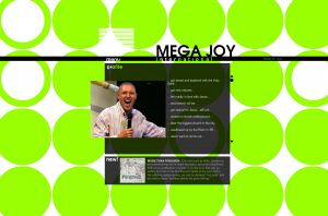 Mega Joy International